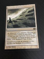 MTG MAGIC PLANAR CHAOS PORPHYRY NODES (FRENCH NODULES DE PORPHYRE) NM