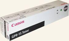 Canon GPR-15 9629a003 Cartouche d'encre Imagerunner 2230 2270 2830 2870 3025