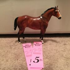 Peter Stone Ooak Design A Horse Ish - Rare Lsq and Lsp
