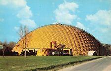 Postcard Baton Rouge Dome Louisiana