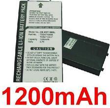 Batería 1200mAh tipo TXBAT10002 TXBAT10037 Para Kyocera 7035