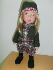 Zwergnase Puppe  Junior Doll  IDJE