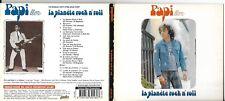 CD DIGIPACK 14T INCLUS TITRES BONUS PAPILLON LA PLANÈTE ROCK N' ROLL FRANCE 2002