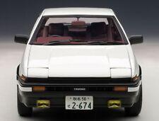 1:18 Autoart Toyota Trueno Sprinter AE86 Initial D leyenda 1 78798