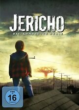 MICHAEL/GRAYDEN,SPRAGUE/JAMES,LENNIE GASTON - JERICHO KOMPLETTBOX MB  8 DVD NEU