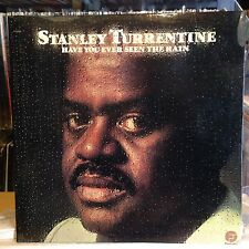 [SOUL/FUNK/JAZZ]~EXC LP~STANLEY TURRENTINE~Have You Ever Seen The Rain~{1975~FAN