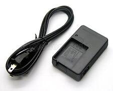 Battery Charger fo NP-20 Casio Exilim EX-S100 EX-S2 EX-S20 EX-S3 EX-S500 EX-S600