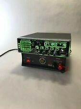 STRYKER SR-655HPC 10 Meter Ham Mobile AM/FM Radio W/ DPS22 22 Amp Power Supply