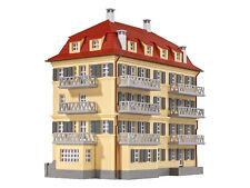 *  Kibri Scala N 37165 Edificio Palazzo di 4 Piani Nuovo OVP