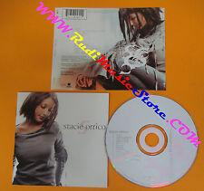CD STACIE ORRICO Omonimo Same 2003 Uk VIRGIN 724353258924 no lp mc dvd (CS4)