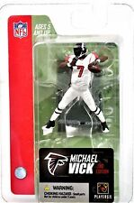 Michael Vick 2nd Edition Players Atlanta Falcons 2005 NIB Football NFL