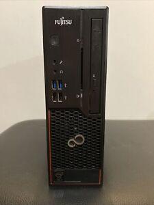 Mini PC Fujitsu Esprimo C720  i5-4570 RAM 8Go Disque 300Go Windows 10. 3,20ghz