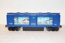 6-19845 Lionel Aquarium Car Command Controlled new in the box