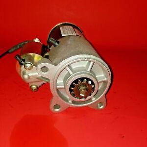 Ford F Series PickUp 1999 to 2010   V8/5.4L or V10-6.8L Engine  Starter Motor