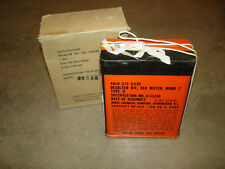 Vietnam Aircraft Survival Kit, Life Raft Sea Water Desalter Kit Mark 2 Type II