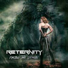 RETERNITY - Facing The Demon - CD - 165784