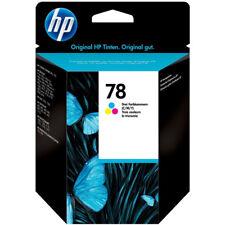78D HP78 C6578D Cartucho De Tinta HP Original Genuino 290 950 750 9300 920 C