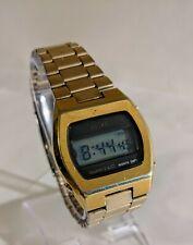 Vintage Seiko LCD  0439-4009