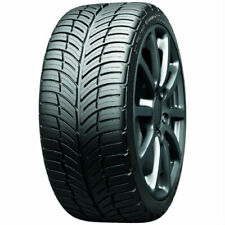 1 New Bfgoodrich G-force Comp-2 A/s  - 235/45zr18 Tires 2354518 235 45 18