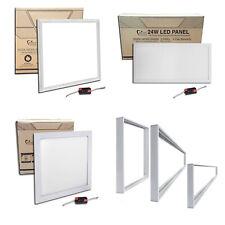 LED Ceiling Panels 300x300, 600x300, 600x600, 1200x300, 1200x600
