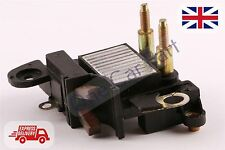 BRAND NEW FIAT MAGNETTI MARELLI A127i ALTERNATOR REGULATOR REF36884