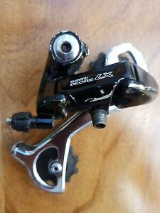 Shimano Deore LX Schaltwerk 7/8 Fach RD-M560