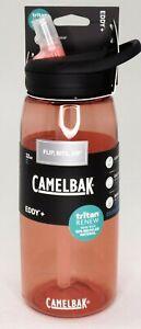 Camelbak Eddy+ 32oz Tritan Water Bottle, Rose