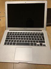 Apple Macbook Air 13 Inch (late 2010)