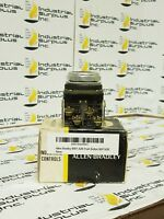 Allen Bradley 800T-A2B Push Button *FREE SHIPPING*