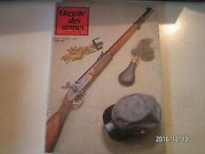 **b Gazette des armes n°92 Fusil Mitrailleur modèle 1924 / Les Russes à Paris