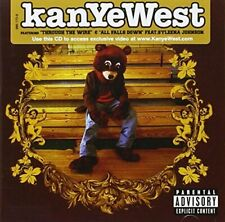 Kanye West College dropout (2004) [CD]