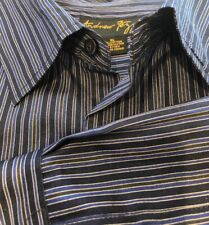 Andrew Fezza Mens Shirt Size XL