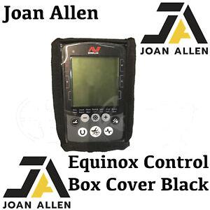 Joan Allen Equinox Control Box Cover Black