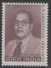 INDIA SG530 1966 DR BHIM RAO AMBEDKAR(LAWYER) MNH