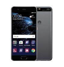 "Huawei P10 VTR-L09 32GB | 4G LTE (GSM UNLOCKED) 5.1"" Smartphone | Graphite Black"