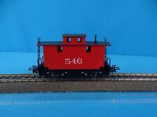 Marklin 4578 USA Caboose Red 546