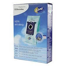 Electrolux e 206b S-bag Anti-allergia 4 Borsa Sintetico per AEG Philips