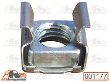 ECROU CAGE M10 pour fixation d'enjoliveur de Citroen 2CV DYANE MEHARI  -1177-