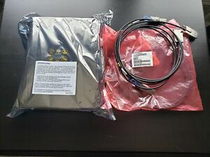 HP StorageWorks DAT320 SAS External Tape Drive AJ828A Digital Data Backup 496506