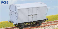 GWR 6T Insulated Van X7 - OO gauge - Parkside PC85 - free post