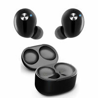 Bluetooth Wireless TWS Earbuds Stereo Headset Earphone For iPhone Android Phone