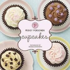 Cupcakes by Peggy Porschen Hardback New Book
