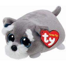 Teeny Jack - Gypsy Beanie Babies Dog Soft Toy Ty42164 With Tags