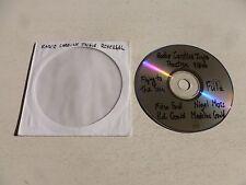 RADIO CAROLINE JINGLE REHERSAL - Flying to the Sun / Fula - 2004 CD Promo