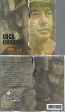 CD--LUCA CARBONI--MUSICHE RIBELLI