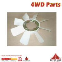 Cooling Fan Blade For Toyota Landcruiser HZJ75 - 4.2L 1HZ Dsl