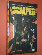 SCALPED DELUXE- volume 2 -DI:JASON AARON- CARTONATO-LION-VERTIGO- nuovo