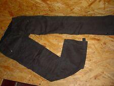 Tolle Jeans v.G-STAR Gr.W30/L34 schwarz TRACK PANT WMN