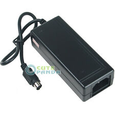 6 Pin HDD Docking Station Case Adapter Unit Power Supply 2A 12V + 5V DC - AC New