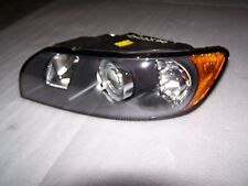 04-07  Volvo S40 Left Halogen Headlight OEM LT Passenger Light Lamp